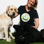 pawfect Funky Love T-shirts Puppy Love